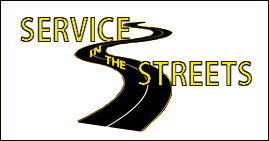 service in the streets logo 2