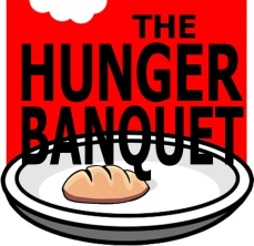hunger banquet logo new
